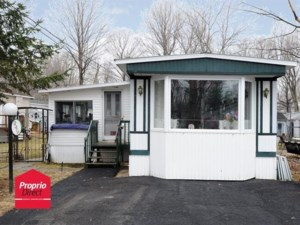 20992479 - Mobile home for sale