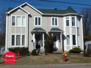 25620162 - Two-storey, semi-detached for sale