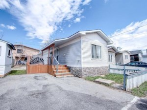 18930511 - Mobile home for sale