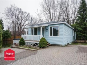20668607 - Bungalow for sale