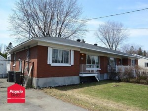 25736418 - Bungalow-Semi-detached for sale