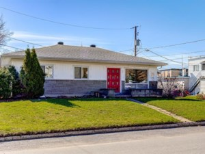 19873936 - Bungalow for sale