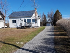 One-and-a-half-storey house for sale