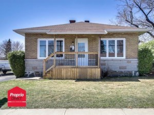 11747974 - Bungalow for sale