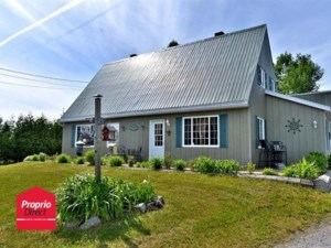 20173303 - One-and-a-half-storey house for sale