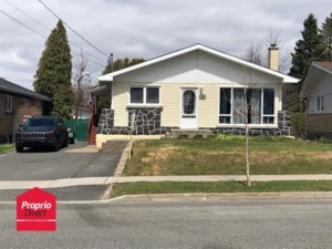12646152 - Bungalow for sale