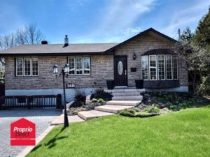 25164617 - Bungalow for sale