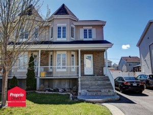 21281177 - Two-storey, semi-detached for sale