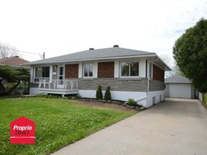 14142194 - Bungalow for sale