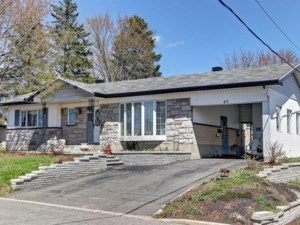 26321445 - Bungalow for sale