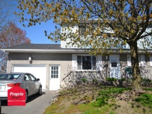 20919110 - Two-storey, semi-detached for sale