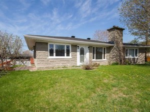 20986425 - Bungalow for sale