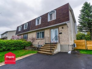 25101597 - Two-storey, semi-detached for sale