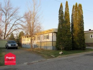 25472272 - Mobile home for sale