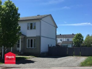 12291403 - Two-storey, semi-detached for sale