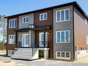 28873275 - Two-storey, semi-detached for sale