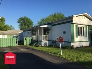 24008447 - Mobile home for sale