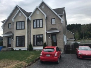 20657724 - Two-storey, semi-detached for sale