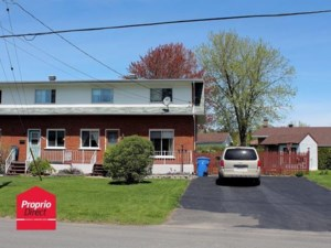10188929 - Two-storey, semi-detached for sale