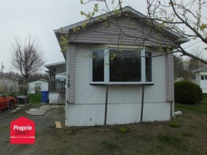 20727240 - Mobile home for sale