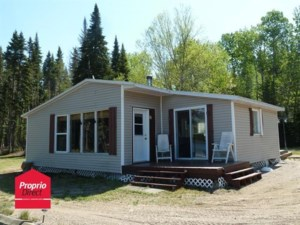 22648001 - Bungalow for sale