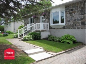 10204465 - Bungalow for sale