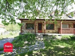 16819471 - Bungalow-Semi-detached for sale