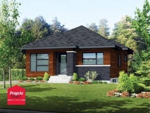 18469178 - Bungalow for sale