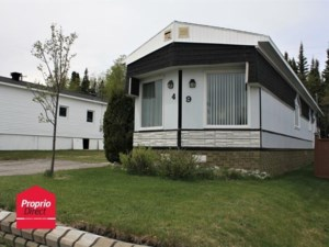 21603951 - Mobile home for sale