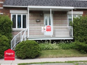 26252102 - Bungalow-Semi-detached for sale