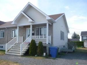 13030603 - Bungalow-Semi-detached for sale