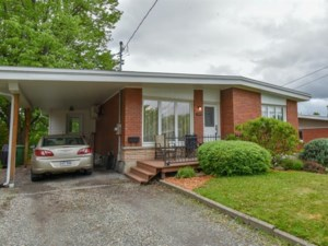 23459164 - Bungalow for sale