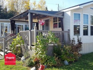 20112587 - Mobile home for sale