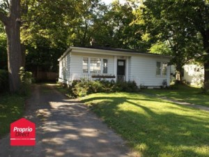 13431272 - Bungalow for sale