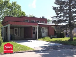 9196783 - Bungalow for sale
