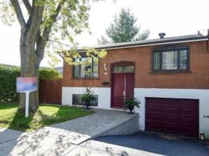22736452 - Bungalow-Semi-detached for sale