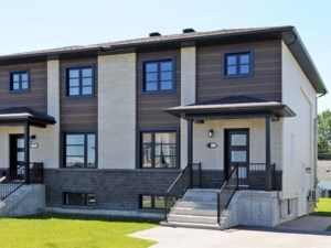 21154092 - Two-storey, semi-detached for sale