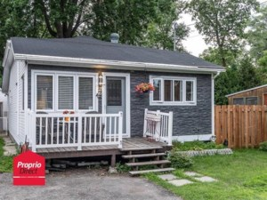 13777483 - Bungalow for sale