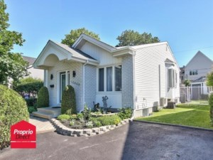 11946244 - Bungalow for sale