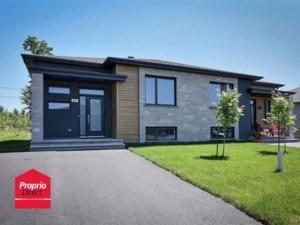 11600222 - Bungalow-Semi-detached for sale