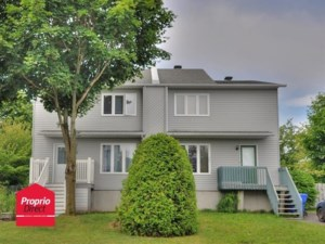 13499121 - Two-storey, semi-detached for sale