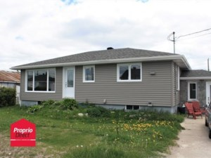 20757528 - Bungalow for sale
