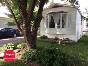 27009034 - Mobile home for sale