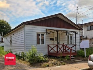 25181220 - Bungalow for sale