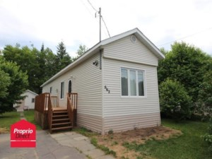 15143200 - Mobile home for sale