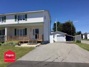 20406815 - Two-storey, semi-detached for sale