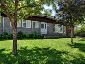 10866971 - Bungalow for sale