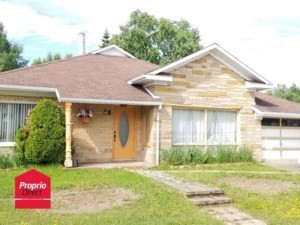 9565990 - Bungalow for sale