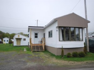 16120623 - Mobile home for sale