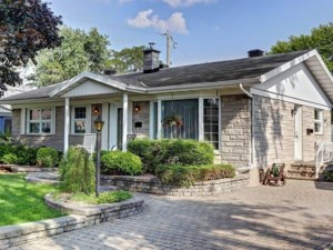 18889855 - Bungalow for sale